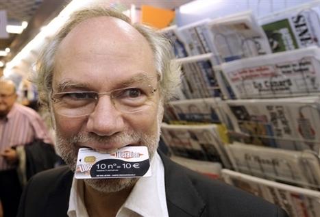 DSK contre Iacub: le Nouvel Observateur renonce à l'appel et parle à ses lecteurs | Intimité | Scoop.it