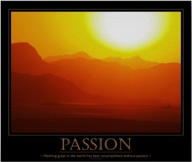 The problem with passion - BrandRants - Brand Strategy | timms brand design | Scoop.it
