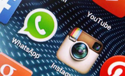 Oletko kyllästynyt kännykällä näpyttelyyn? WhatsAppin saa nyt tietokoneelle! | m.iltalehti.fi | Android tools and news | Scoop.it