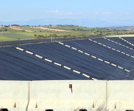 La Segarra es planteja fer en solitari la connexió al canal | #territori | Scoop.it