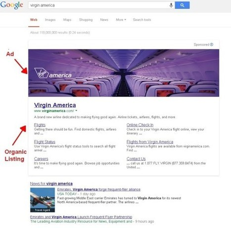 FAQ: All About The Banner Ad Test In Google's Search Results | Internet (e anche un po' di tecnologia) | Scoop.it
