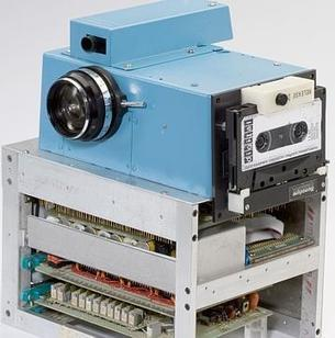 In 1975, this Kodak employee invented the digital camera. His bosses made him hide it. | pixels and pictures | Scoop.it