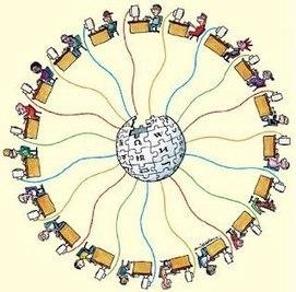 El arte y la ciencia de la producción entre iguales - Compartir conocimiento y trabajo colaborativo | compartir conocimiento y trabajo colaborativo | Scoop.it