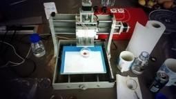 L'impression 3D de fruits débarque dans votre cuisine | sans sucre ajouté !!!! ;) | Scoop.it