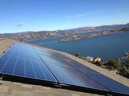 Solar's Secret Power: Water Conservation | leapmind | Scoop.it
