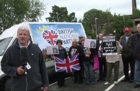 Burnley Crown Court – Demo Update Monday 11th June | Nationalist Media Network | Scoop.it