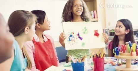 7 consejos para el aprendizaje creativo en el aula | El Blog de Educación y TIC | Apps para la educación | Scoop.it