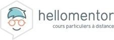 Soutien scolaire et cours particuliers en ligne – HelloMentor | Ingénierie pédagogique, formation à distance, réseaux sociaux, innovations web | Scoop.it