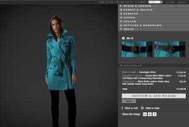 4 Luxury Marketing Ideas for 2013 - Luxury Society - Opinions | Up Couture Paris www.upcouture.com | Scoop.it
