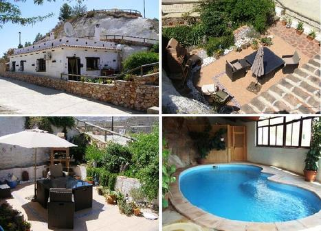 Cave house In Almeria For Sale | The Time to Invest in Spain | Scoop.it