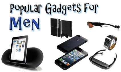 Weird Gadget: Popular Gadgets for Men | Best Gadgets | Scoop.it