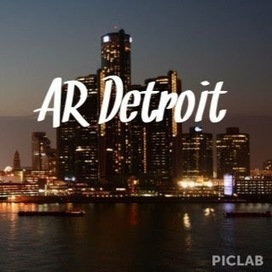 Two Guys and Some iPads: Discussing an Augmented Reality World! - AR Detroit | Amabile | Scoop.it