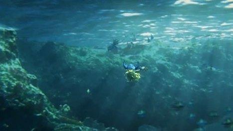 Extrait gameplay Monster Hunter 3 Ultimate (Scène Cinématique d'Introduction) | Vidéo de Jeux Vidéo | Scoop.it