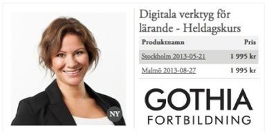 En heldag med mig om digitala verktyg! | Patricia Diaz | avaitpagang | Scoop.it
