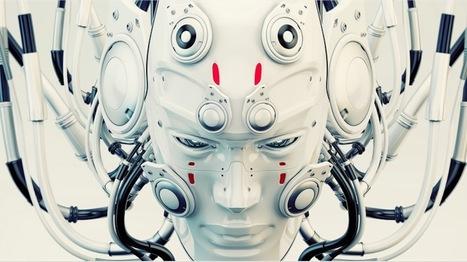 Robot/éthique : Elle propose cinq nouvelles lois de la robotique ! - SciencePost | E-santé, M-Santé, web 2.0, web 3.0, serious games, télémédecine, quantified self | Scoop.it