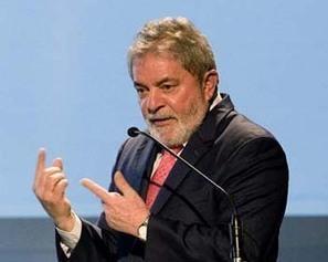 Lula celebra plebiscito en Brasil para renovar sistema político - Tercera Información   Educación   Scoop.it