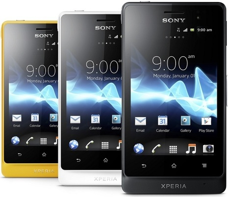 Root Your Sony Xperia GO ST27 | Galaxy S3 SCH-I535 Android 4.2.2 Jelly Bean customized ROM Replace Verizon Galaxy S3 to 4.2.2 Jelly Bean | Scoop.it