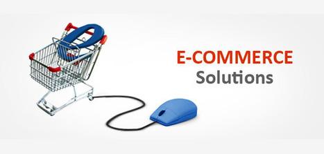 E-Commerce Web Application Development Solutions - Biztech Consultancy | Ecommerce | Scoop.it