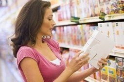 Soyfood chief calls for harmonised GM food labels | animal science | Scoop.it