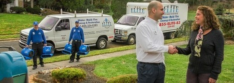 Flood and Water Removal in Newtown, PA - Local Cleanup & Restoration Services | Water Damage Restoration | Scoop.it