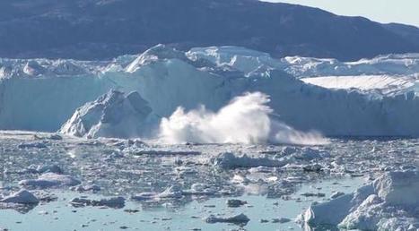Des tremblements de terre secouent le #Groenland : les scientifiques viennent juste de comprendre pourquoi | Hurtigruten Arctique Antarctique | Scoop.it
