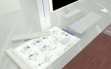 EDDY ou le logiciel d'économie de papier au bureau ! | Logiciels d'architecture | Scoop.it