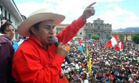 Gregorio Santos reta a Ollanta Humala | NUEVO CURSO para el PERU | Scoop.it