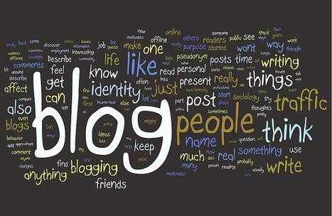7 Ways Blogging Can Improve Your Employability   Career Development, Personal Branding & Job Hunting   Scoop.it
