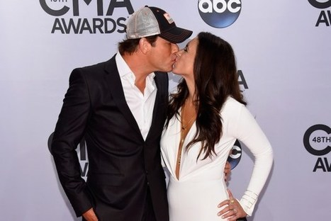 Rodney Atkins + Rose Falcon — Country's Greatest Love Stories | Country Music Today | Scoop.it