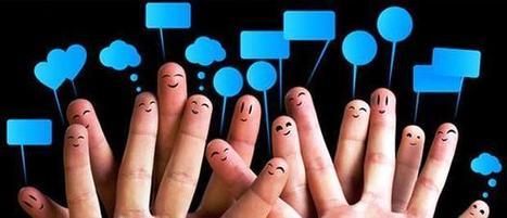 Kit réseaux sociaux : guides, méthodologie, Facebook | Des Sites Web sur les TICE et des outils Tice utiles pour l'enseignant | Scoop.it