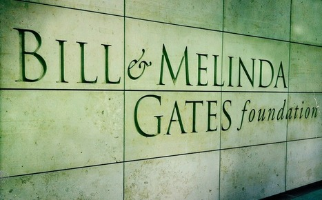 The Gates Foundation's hypocritical investments | Johnny's interests! | Scoop.it