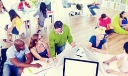 Corporate Training Is Ripe for Online Disruption | TRENDS IN HIGHER EDUCATION | Scoop.it