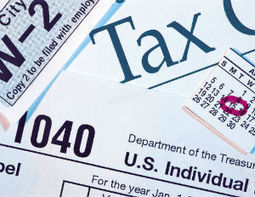 Tax Tips for the Self-Employed During Income Tax Season | 1 dead, 5 rescued in Calif. sailboat race accident | Scoop.it