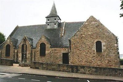 Journée du patrimoine : visite guidée de l'église romane , Saint-Lunaire 11/09/2013 - ouest-france.fr | Saint-Lunaire Evènements | Scoop.it
