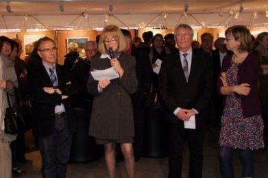 Un demi-siècle d'art | BABinfo Pays Basque | Scoop.it