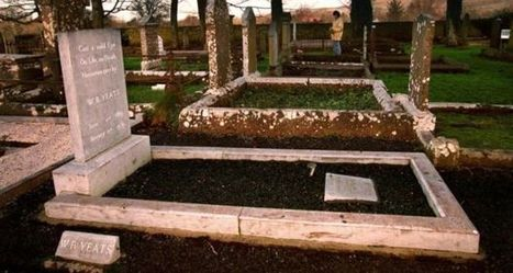WB Yeats's grave may not contain his remains | The Irish Literary Times | Scoop.it