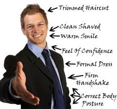 8 Tips To Dress For Interview Success | Business Studies Issues | Scoop.it
