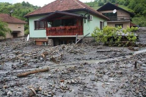 Balkan floods – an example of the importance of disaster ... | Disaster Preparedness | Scoop.it