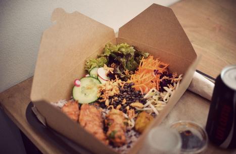 Ma Kitchen | student-food | Restaus etc. | Scoop.it