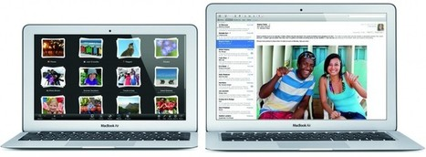 Apple rumor claims new 12-inch MacBook Air and iWatch | WebSpydr | Scoop.it
