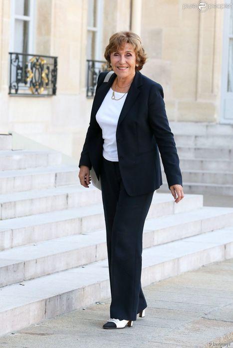 #MAROC : Edith #Cresson soigne ses réseaux - Africa Intelligence (Abonnement) | Chatellerault, secouez-moi, secouez-moi! | Scoop.it