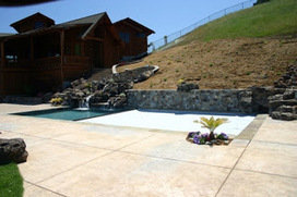 Pool Covers: Leading Edge in Pool Safety | Pool Covers | Scoop.it