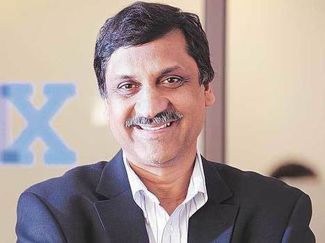 Micro master's is future of online learning: Anant Agarwal | e-learning-ukr | Scoop.it