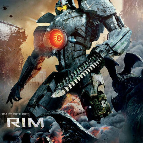 Watch Pacific Rim Movie online | adult films | Scoop.it