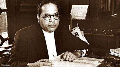 Top 10 quotes — Remembering Bhimrao Ambedkar on his 60th death anniversary | NewsX | Scoop.it