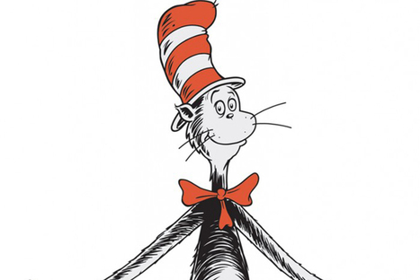 Random House to publish first Dr. Seuss eBooks | Smart Media | Scoop.it