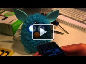 Furby gets a reboot for 2012, we catch him in a Danzig mood | ALife (Biotechnology, Algorithms, Complexity, AI, ...) | Scoop.it