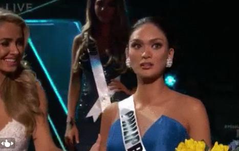 Coronaron a Miss Colombia, pero realmente la ganadora era... | Lo que leo y otras astrologías. | Scoop.it