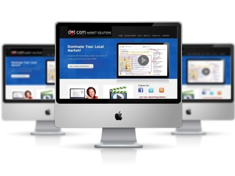 Susan Critelli Website Design | DotCom Market Solutions | The Leader in Small Business Internet Marketing | Cup of Coffee Networkers | Scoop.it