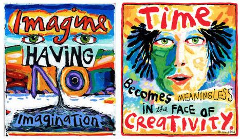 Η δημιουργικότητα στην τάξη. 18 εφαρμογές που βοηθούν. | IMA-EDU.GR | Scoop.it